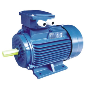 1HP-340HP Y2 Three-Phase Cast Iron Housing Electric Motor