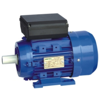 0.25HP-5HP MC/MY/ML Aluminum Housing Single Phase Motor