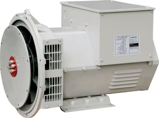 18KW-32KW STF184 Series Brushless AC Alternator Dynamo
