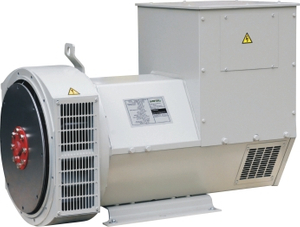80KW-200KW STF274 Series Brushless AC Alternator
