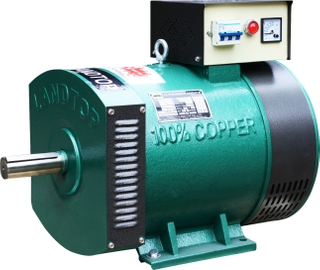 3KW-50KW Super Fuji STC Three Phase Brush Dynamo Alternator