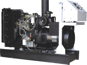LANDTOP Foton series Engine Diesel Generator set