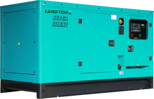 LANDTOP SDEC series Engine Diesel Generator set